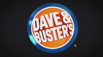 Dave and Buster's 2 for Tuesdays TV Spot, 'Too Awesome' - Thumbnail 2