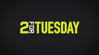 Dave and Buster's 2 for Tuesdays TV Spot, 'Too Awesome' - Thumbnail 3
