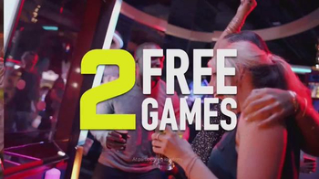 Dave and Buster's 2 for Tuesdays TV Spot, 'Too Awesome' - Thumbnail 7