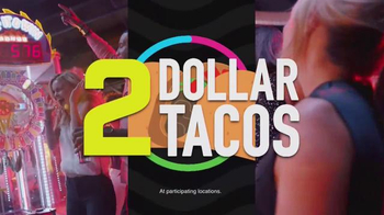 Dave and Buster's 2 for Tuesdays TV Spot, 'Too Awesome' - Thumbnail 8