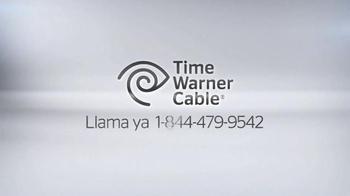Time Warner Cable TV Spot, 'El partido de fútbol' [Spanish] - Thumbnail 10