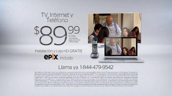 Time Warner Cable TV Spot, 'El partido de fútbol' [Spanish] - Thumbnail 8