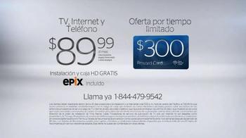 Time Warner Cable TV Spot, 'El partido de fútbol' [Spanish] - Thumbnail 9