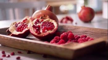 Fage Total Split Cup TV Spot, 'Raspberry Pomegranate'