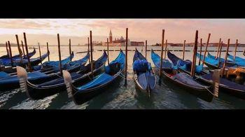 Viking Cruises TV Spot, 'Venice, Norway and Santorini'