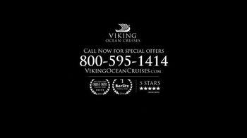 Viking Cruises TV Spot, 'Venice, Norway and Santorini' - Thumbnail 8