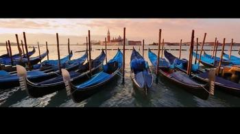 Venice, Norway and Santorini thumbnail