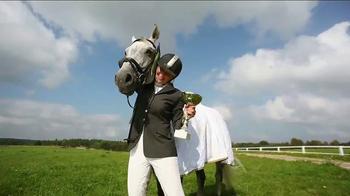 CreditCards.com TV Spot, 'Over Enthusiastic Equestrian' - Thumbnail 5