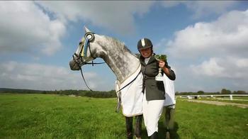 CreditCards.com TV Spot, 'Over Enthusiastic Equestrian' - Thumbnail 2