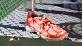 Tennis Warehouse TV Spot: 'Gear Up With Chris Edwards' - Thumbnail 4