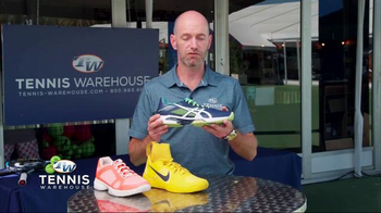 Tennis Warehouse TV Spot: 'Gear Up With Chris Edwards' - Thumbnail 7
