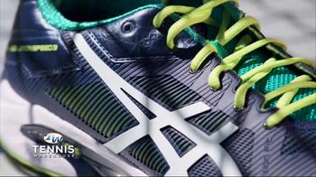 Tennis Warehouse TV Spot: 'Gear Up With Chris Edwards' - Thumbnail 8