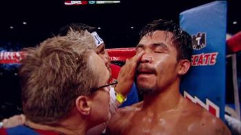 DIRECTV Pay Per View TV Spot, 'Pacquiao vs. Bradley' - Thumbnail 5