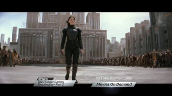 The Hunger Games: Mockingjay - Pt. 2 thumbnail