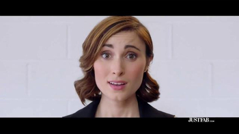 JustFab.com TV Spot, 'Bootie Vision' - Thumbnail 9