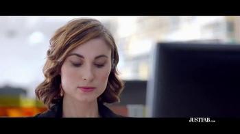 JustFab.com TV Spot, 'Bootie Vision' - Thumbnail 3