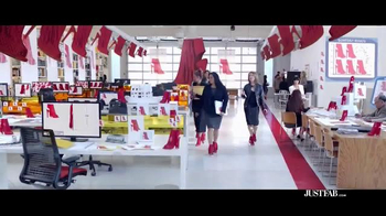 JustFab.com TV Spot, 'Bootie Vision' - 378 commercial airings