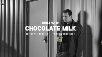 Built With Chocolate Milk TV Spot, 'USA Swimming' Featuring Tyler Clary - Thumbnail 9