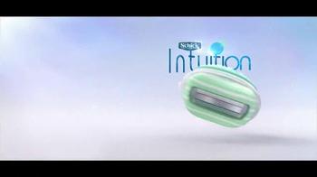 Schick Intuition TV Spot, 'Overslept' - Thumbnail 8