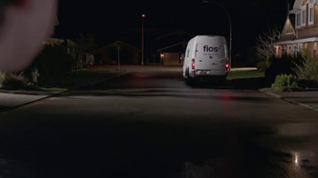 Fios by Verizon TV Spot, 'Fios Is Not Cable. We're Wired Differently.' - Thumbnail 6