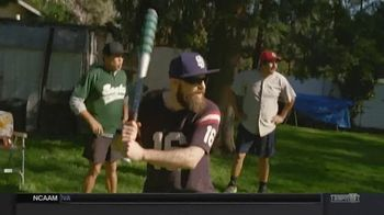 Scotts TV Spot, 'The Big Game' - 1194 commercial airings