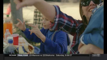 Scotts TV Spot, 'The Big Game' - Thumbnail 3