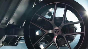 2016 Polaris Slingshot TV Spot, 'New Lineup' - Thumbnail 1