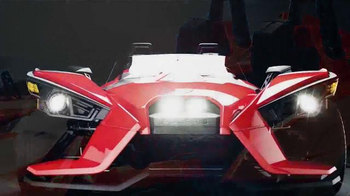 2016 Polaris Slingshot TV Spot, 'New Lineup' - Thumbnail 2
