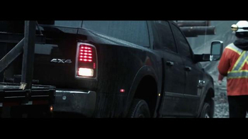 Ram Trucks TV Spot, 'The Best Never Rest' - Thumbnail 2