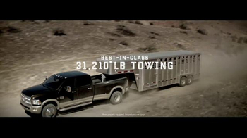 Ram Trucks TV Spot, 'The Best Never Rest' - Thumbnail 3