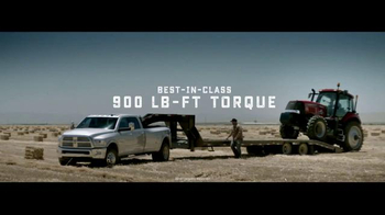 Ram Trucks TV Spot, 'The Best Never Rest' - Thumbnail 4