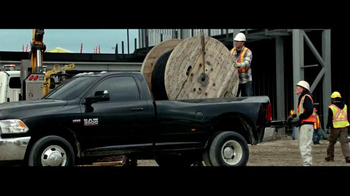 Ram Trucks TV Spot, 'The Best Never Rest' - Thumbnail 5