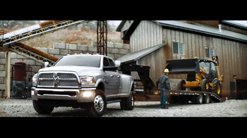 Ram Trucks TV Spot, 'The Best Never Rest' - Thumbnail 7