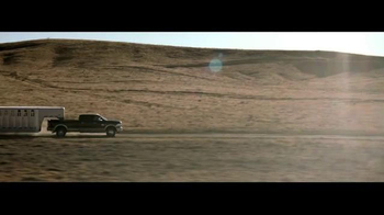 Ram Trucks TV Spot, 'The Best Never Rest' - Thumbnail 8