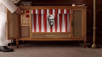 KFC $5 Fill Ups TV Spot, 'Guarantee' - Thumbnail 1