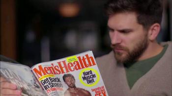 Men's Health Box TV Spot, 'Healthy and Confident'