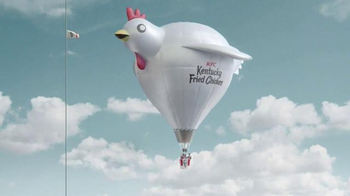 KFC TV Spot, 'Pledge' - 1234 commercial airings