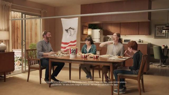 KFC TV Spot, 'Pledge' - Thumbnail 5
