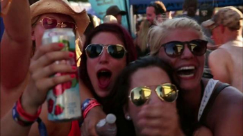 Watershed Festival TV Spot, '2016 Watershed Festival Tickets' - Thumbnail 1