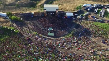 Watershed Festival TV Spot, '2016 Watershed Festival Tickets' - Thumbnail 3