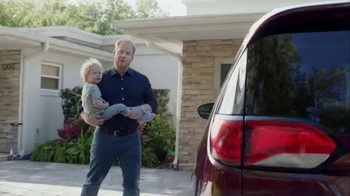 2017 Chrysler Pacifica TV Spot, 'Good For Your Dad Brand' Ft. Jim Gaffigan - Thumbnail 2