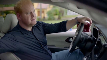2017 Chrysler Pacifica TV Spot, 'Good For Your Dad Brand' Ft. Jim Gaffigan - Thumbnail 7