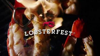 Red Lobster Lobsterfest TV Spot, 'Three More Weeks' - Thumbnail 1