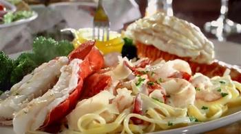 Red Lobster Lobsterfest TV Spot, 'Three More Weeks' - Thumbnail 2