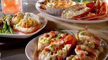 Red Lobster Lobsterfest TV Spot, 'Three More Weeks' - Thumbnail 3