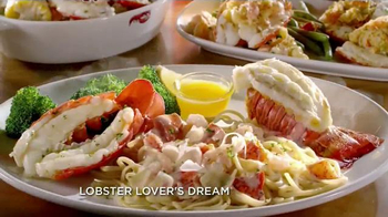 Red Lobster Lobsterfest TV Spot, 'Three More Weeks' - Thumbnail 4