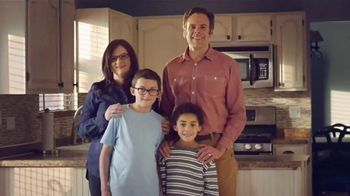 Honey Maid TV Spot, 'Little Brother'