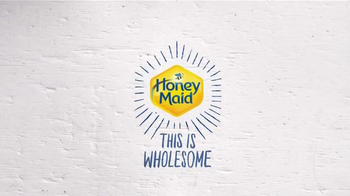 Honey Maid TV Spot, 'Little Brother' - Thumbnail 8