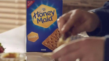 Honey Maid TV Spot, 'Little Brother' - Thumbnail 5