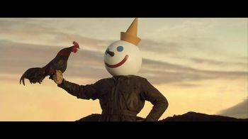 Jack in the Box Breakfast Burrito TV Spot, 'Triple Cheeeese!' - 151 commercial airings